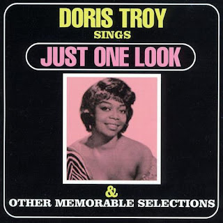 Doris Troy - Time (1963) From Sings Just One Look Album