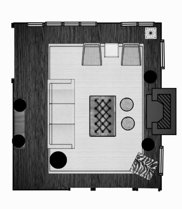 plan my room