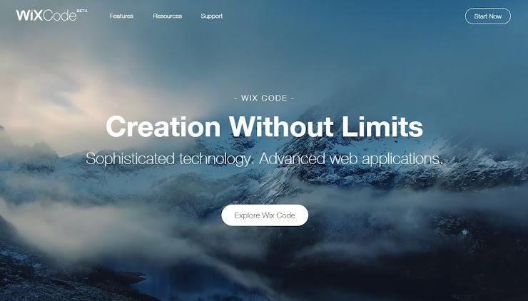 Crea un Sitio Web, Blog o Tienda Online para tu Negocio con Wix