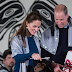 Vancouver designer presents Royal Gifts