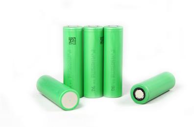 baterai vaping