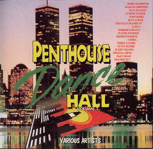 VA - Penthouse Dancehall Hits Vol. 7 (PHLP 2028  1994)