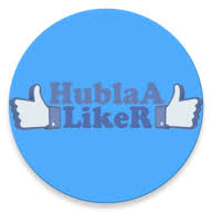Hublaa Liker APK For Android