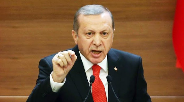 Η Τουρκία αλλάζει πάλι τις συμμαχίες της