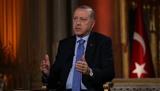 Ο Ερντογάν προκαλεί και αποκαλύπτεται: Δώστε μας τους «8», να βάλουμε τους δύο Έλληνες στρατιωτικούς… στο τραπέζι!