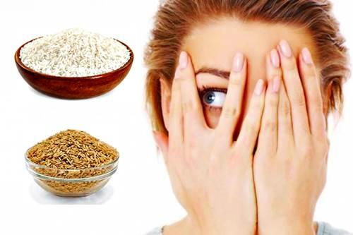 ¿Por qué existe el miedo a comer arroz cuando se quiere adelgazar?