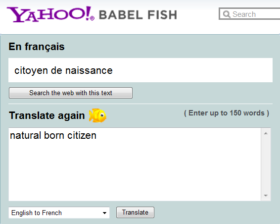 Frengly - Free online translator
