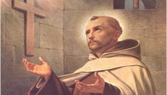 Karya Yohanes dari Salib