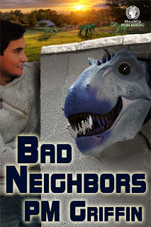 Excerpt: Bad Neighbors by PM Griffin