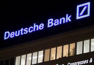 Η Deutsche Bank «παραπαίει»