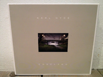 KARL HYDE 「EDGELAND」