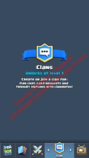clans clash royale