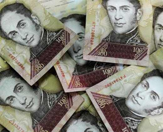 ¡DURO DE MATAR! BCV recomendará al Gobierno extender la circulación del billete de Bs 100 por 50 días más