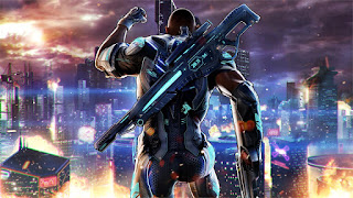 Best Offline game Crackdown 3