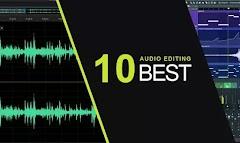 10 Sofware Audio/Musik Editing Terbaik