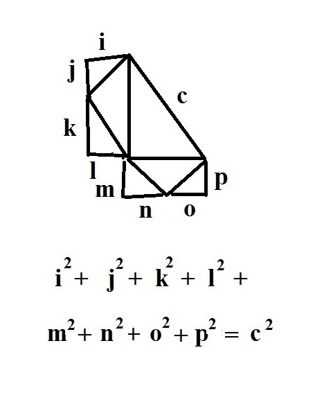 GM Jackson Physics and Mathematics: Debunking D-branes and