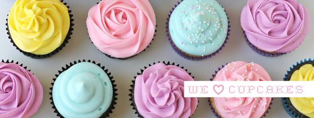 Quiero Cupcakes Bonitos en Cancún.