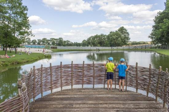 Park Przygód i Atrakcji ALELE w Wilkowicach
