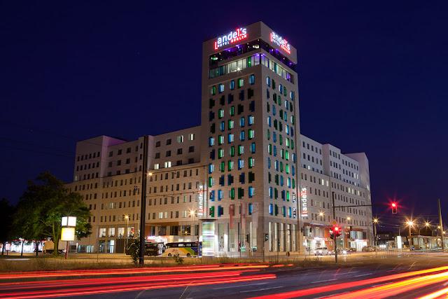 Economizar na hospedagem em Berlim e Alemanha
