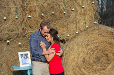 Josiah Duggar and Lauren Swanson engagement