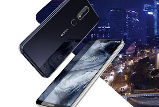 Nokia X6 Launched In China With Dual Rear Cameras, Know Price, And Specs