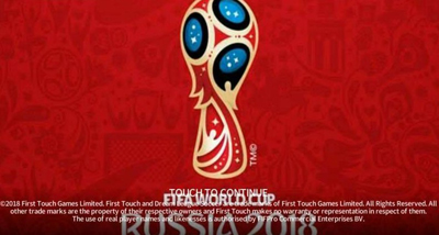DLS 18 Mod World Cup Rusia Apk + OBB Data v5.061 Android