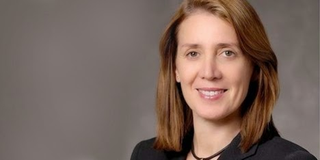 Google首位女性長官出爐,Morgan Stanley財務長跳槽Google