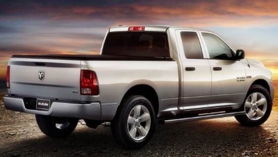 2019 Ram 1500 Ecodiesel Release Date and Price