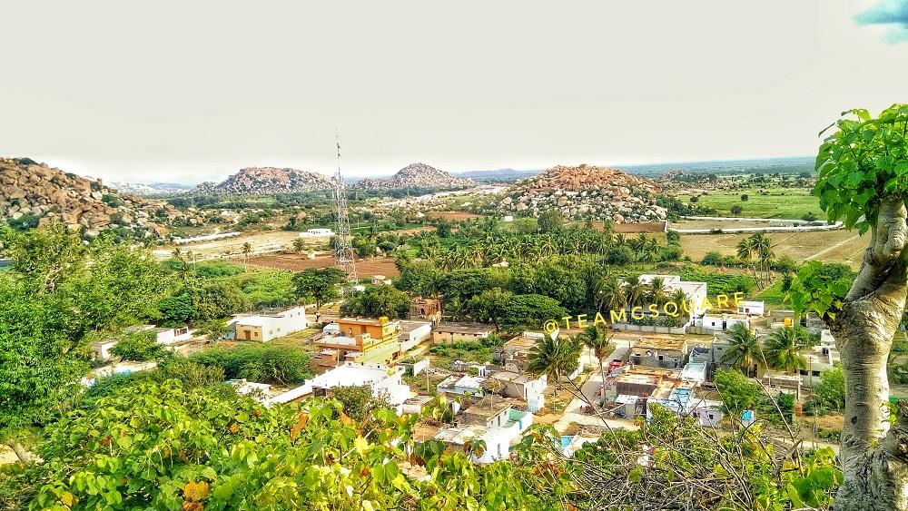 Gudekote, Bellary, Karnataka