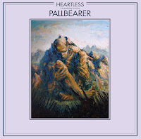 "Pallbearer - ""Heartless"""
