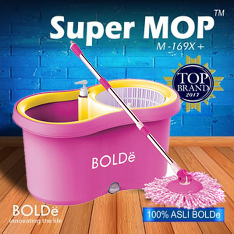 Palugada® - Online Hyperwebstore  ORIGINAL BOLDE M-169X+ SUPER MOP ... 3724c631d8
