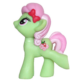 My Little Pony Wave 14 Florina Tart Blind Bag Pony