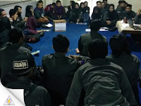 Rapat Anggota Tahunan (RATA) XVIII