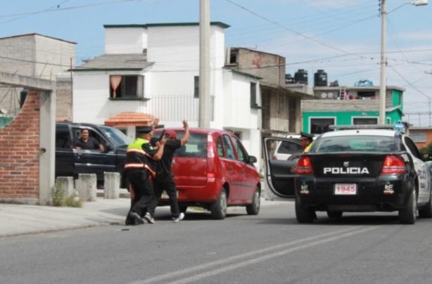 Policía de Toluca, alarmas y cámaras de vigilancia