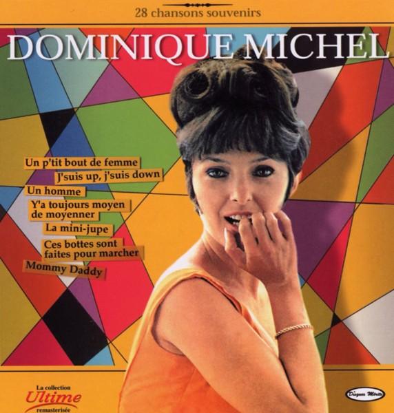 Hot Dominique Michel nude (84 fotos) Erotica, YouTube, braless