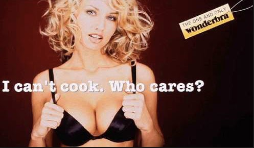 essay discuss the role the media plays in shaping our views and this photo here is another example of how women are seen as objects and rewards for men having the w in a bra sexualizes the image which can affect