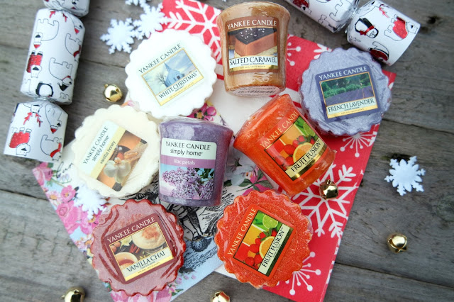 Yankee Candle Selection