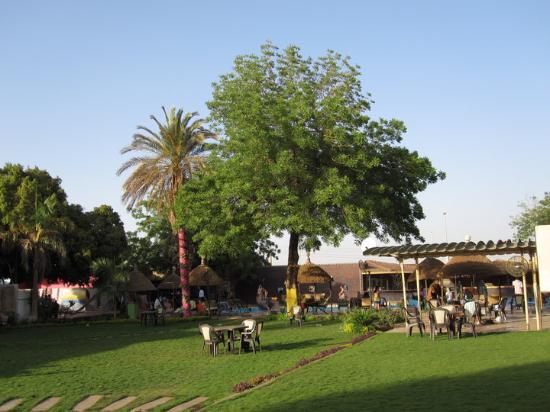 صورة من العاصمة السودانية الخرطوم