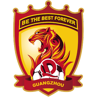 and the package includes complete with home kits Baru!!! Guangzhou Evergrande FC 2019 Kit - Dream League Soccer Kits