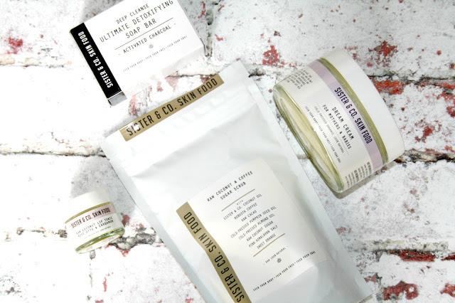 Sister & Co. Skin Food