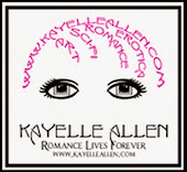Kayelle Allen: Author & Founder of MFRW