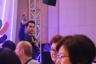 Seminar Motivasi Change : Siap Menghadapi Perubahan untuk 800 karyawan PT. Tetra Pak Stainless Equipment bersama Motivator Terbaik Indonesia Edvan M Kautsar