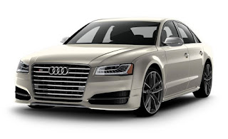 2016 Audi S8 Plus Specifications