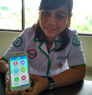Deteksi Penyakit Kronis Kini Bisa Pakai Handphone