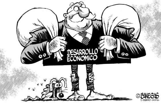 MLaboy PR y el Mundo: Medidas neoliberales que han