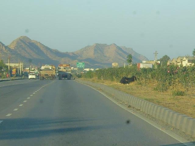 Tempat wajib dikunjungi di Jaipur