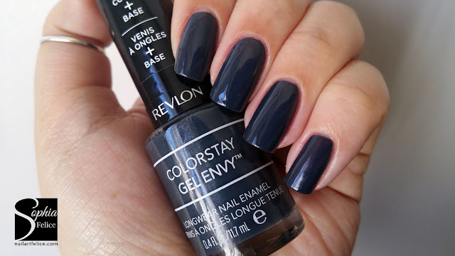 revlon colorstay - ace of spades