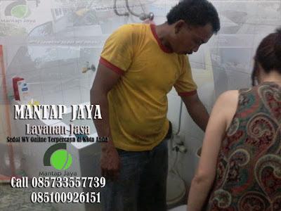 Jasa layanan Tinja atau Sedot WC Panjang Jiwo Surabaya
