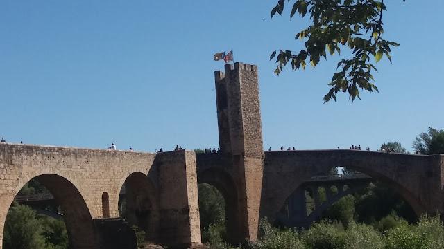 Besalú, Girona