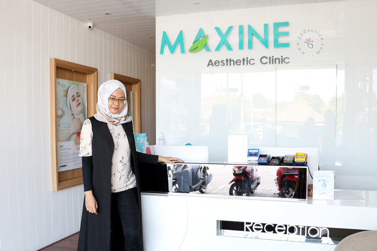 Review Facial Maxine Clinic